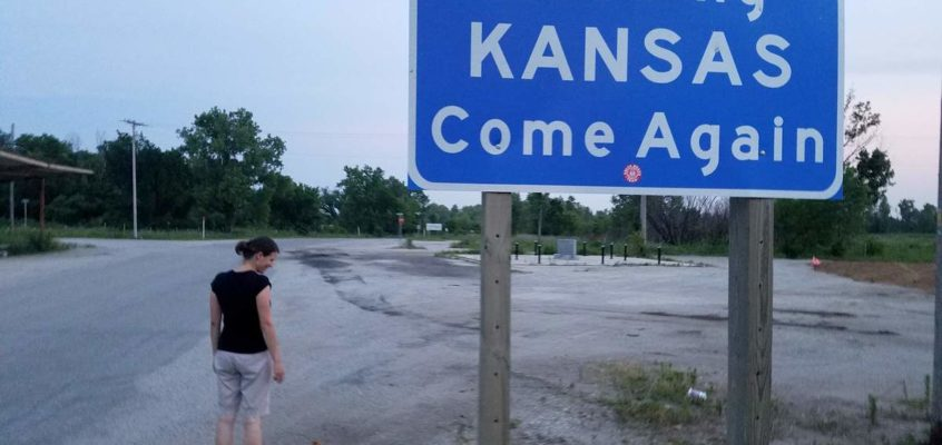 We're Not in Kansas Anymore (USA – Day 20)