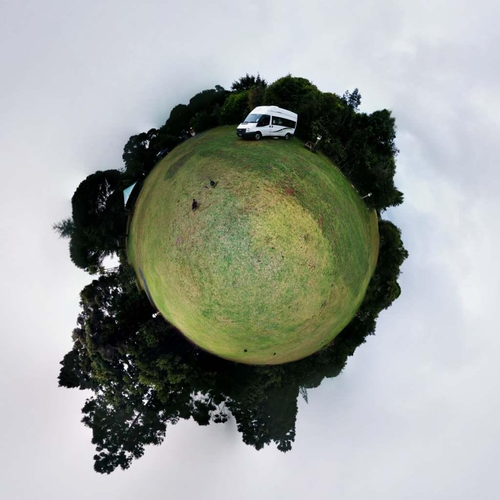 Aroha Island Tiny World