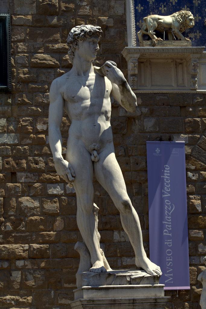 Santa Croce & Finishing Up Florence [Day 7]