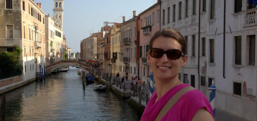 Goodbye Rome, Hello Venice [Day 11]