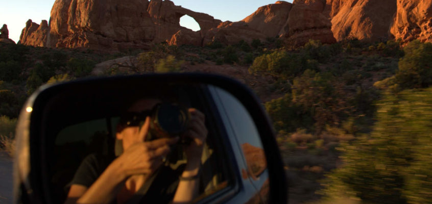 The Continental Divide to Arches National Park (USA – Day 22)